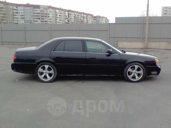 Cadillac DeVille, 2000 год, 230 000 руб.
