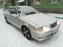 Уфа Cresta 2001
