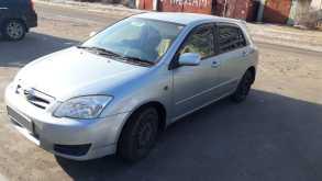 Хабаровск Corolla Runx 2004