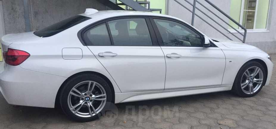 BMW 3-Series, 2017 год, 1 620 000 руб.