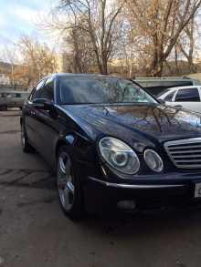 Ярославль E-Class 2004