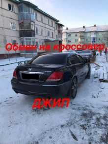 Ноябрьск Legend 2007