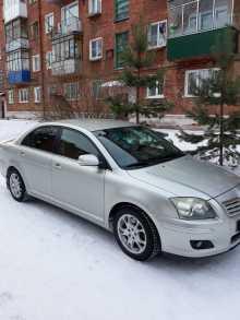 Белово Avensis 2008