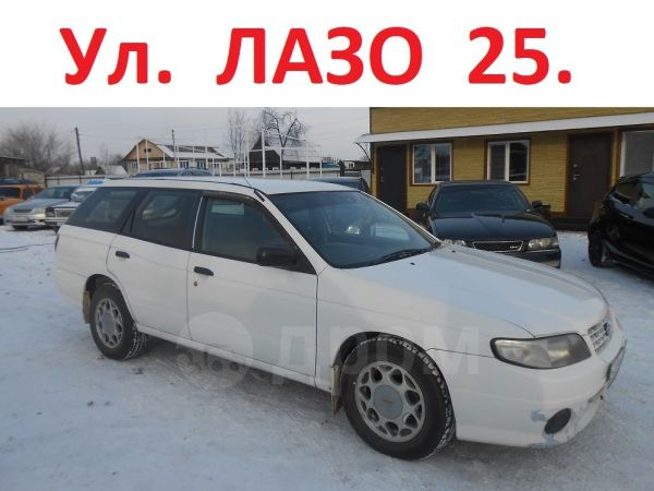 Nissan Expert, 2000 год, 130 000 руб.