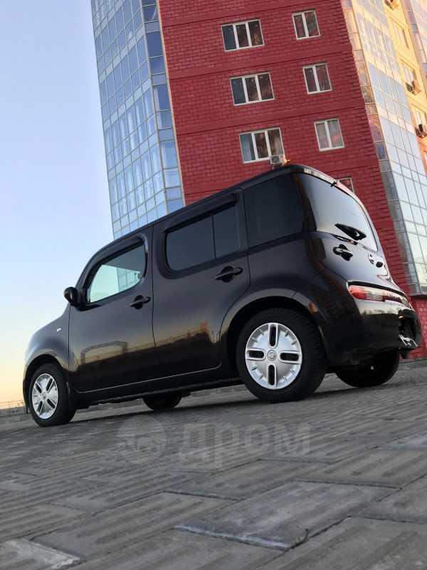 Nissan Cube, 2013 год, 459 000 руб.