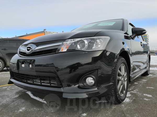 Toyota Corolla Fielder, 2014 год, 863 000 руб.