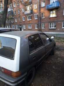 Иркутск Charade 1989