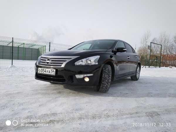 Nissan Teana, 2015 год, 1 170 000 руб.