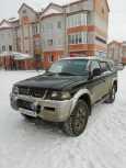 Mitsubishi Montero Sport, 1997 год, 390 000 руб.