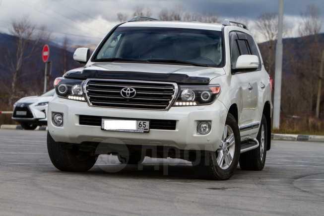 Toyota Land Cruiser, 2015 год, 3 450 000 руб.
