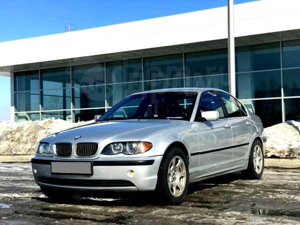BMW 3-Series, 2003 год, 445 000 руб.