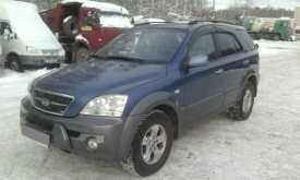 Барнаул Sorento 2005
