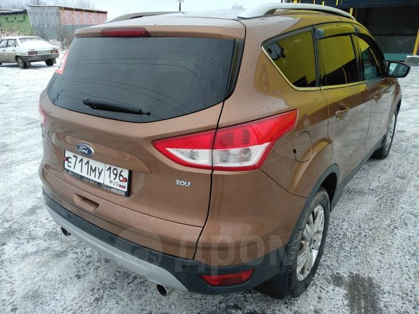 Ford Kuga, 2013 год, 830 000 руб.