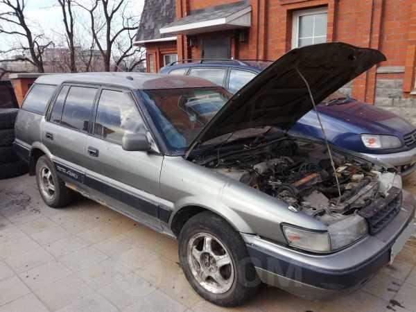 Toyota Sprinter Carib, 1992 год, 87 000 руб.