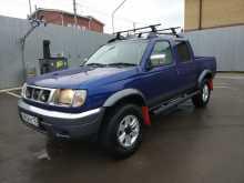 Краснодар Datsun 1997