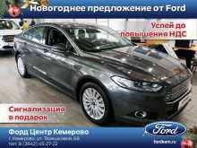 Кемерово Ford Mondeo 2018