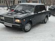 Новосибирск 2107 2010