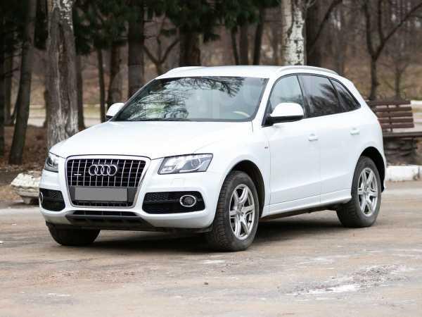 Audi Q5, 2012 год, 1 228 000 руб.