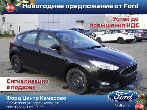 Ford Focus, 2018 год, 963 703 руб.