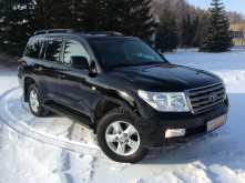 Иркутск Land Cruiser 2010