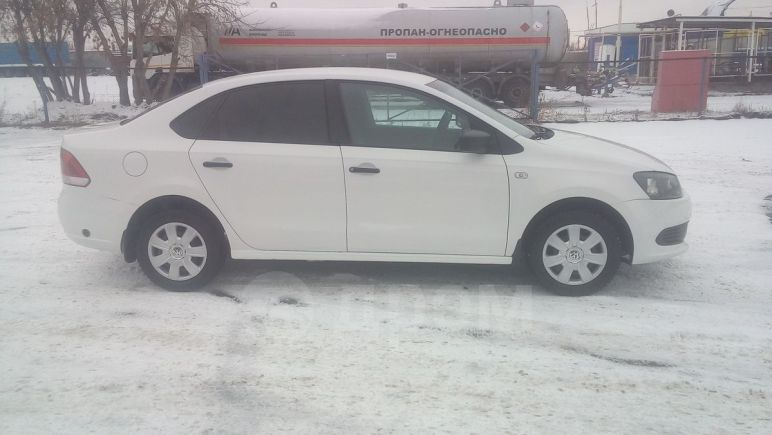 Volkswagen Polo, 2013 год, 340 000 руб.