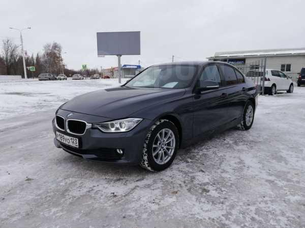 BMW 3-Series, 2015 год, 1 210 000 руб.