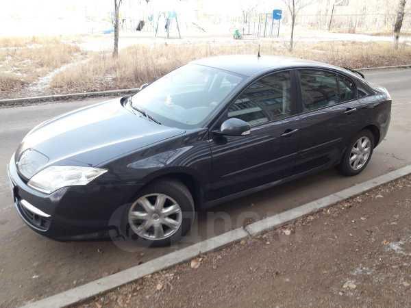 Renault Laguna, 2008 год, 450 000 руб.