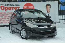 Chery Bonus, 2011 г., Новокузнецк