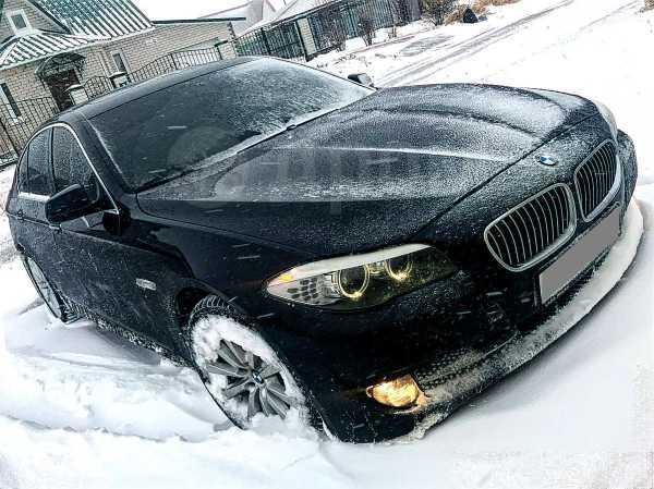 BMW 5-Series, 2011 год, 1 250 000 руб.