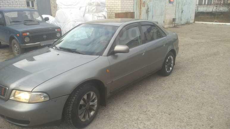 Audi A4, 1997 год, 145 000 руб.