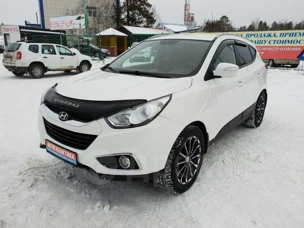 Hyundai ix35, 2011 год, 895 000 руб.