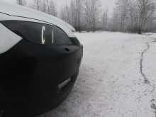 Новый Уренгой Mazda3 2008