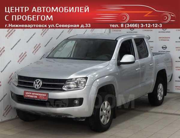 Volkswagen Amarok, 2012 год, 975 000 руб.