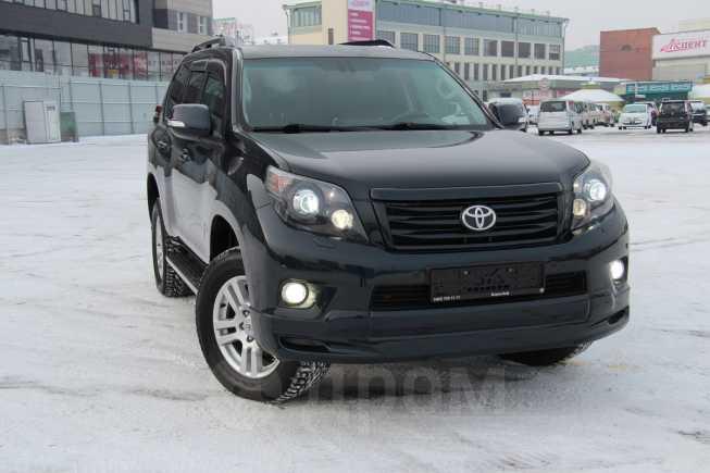 Toyota Land Cruiser Prado, 2011 год, 1 830 000 руб.