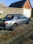 Honda Integra, 1990 год, 80 000 руб.