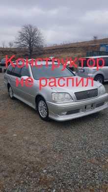 Toyota Crown, 2003 г., Владивосток
