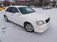 Зима Crown 1999