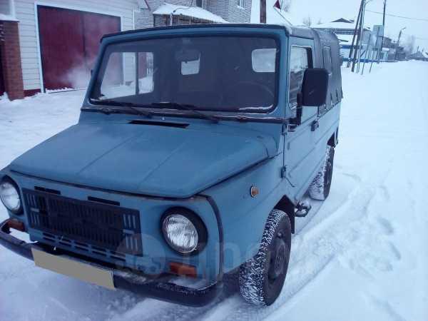 ЛуАЗ ЛуАЗ, 1994 год, 130 000 руб.