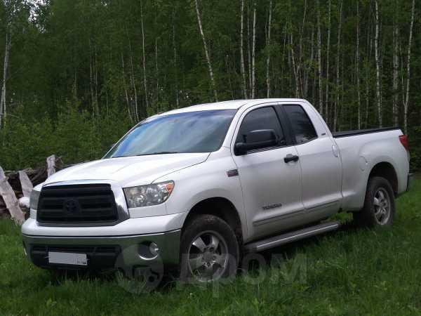 Toyota Tundra, 2009 год, 1 550 000 руб.