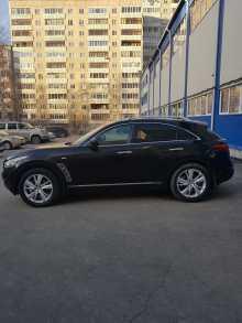 Екатеринбург QX70 2015