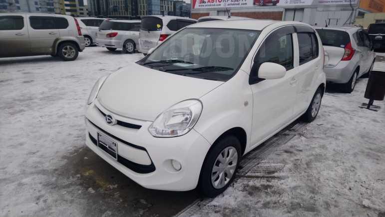 Daihatsu Boon, 2014 год, 428 000 руб.