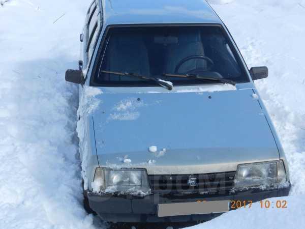 Лада 2109, 2005 год, 125 000 руб.