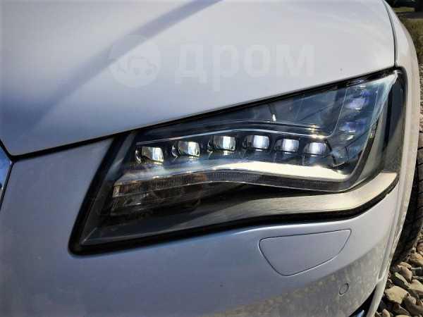 Audi A8, 2011 год, 1 450 000 руб.