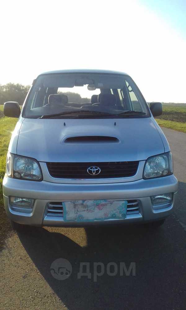 Toyota Lite Ace Noah, 2000 год, 365 000 руб.