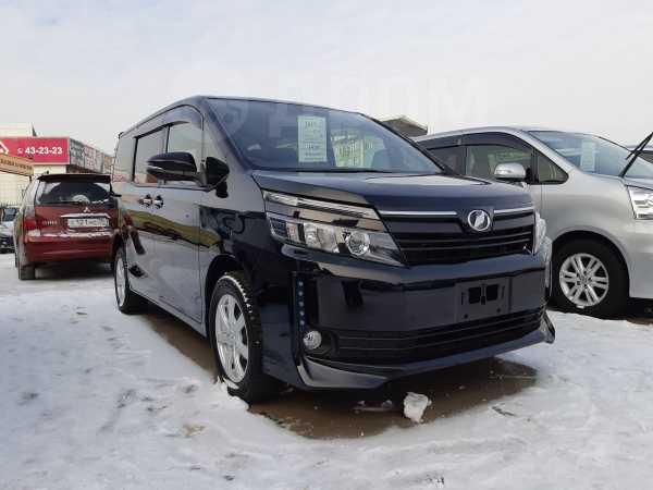 Toyota Voxy, 2016 год, 1 418 000 руб.