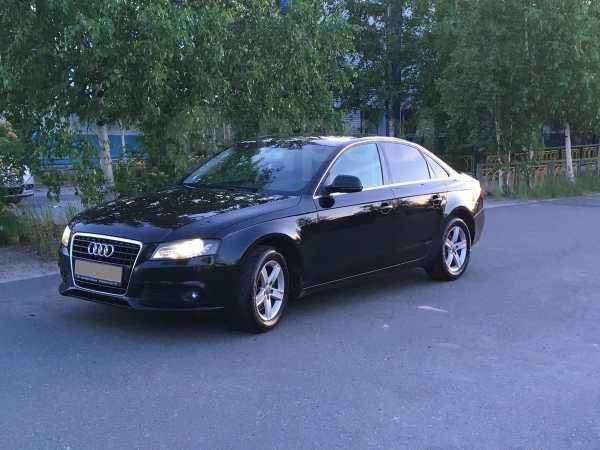 Audi A4, 2008 год, 665 000 руб.