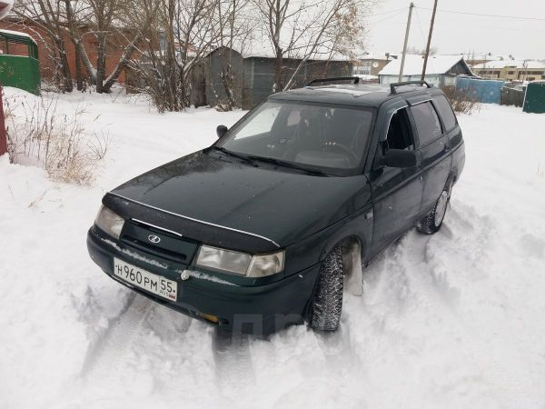 Лада 2111, 2004 год, 90 000 руб.