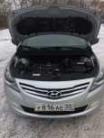 Hyundai Solaris, 2015 год, 675 000 руб.