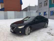 Сургут Mazda6 2014