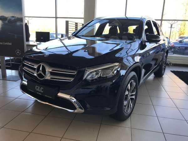 Mercedes-Benz GLC, 2018 год, 2 931 000 руб.